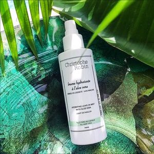 CHRISTOPHE ROBIN - Hydrating Leave-In Mist